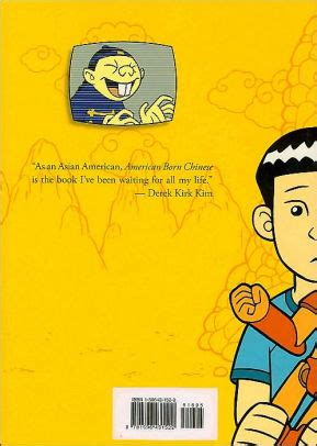 Literature review of American born Chinese